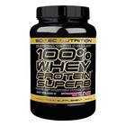 Scitec Nutrition 100% Whey Protein* Superb