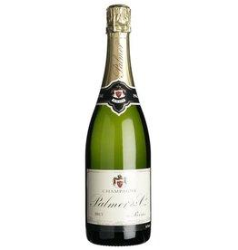 Palmer &Co Palmer Brut Réserve Champagne - Demi