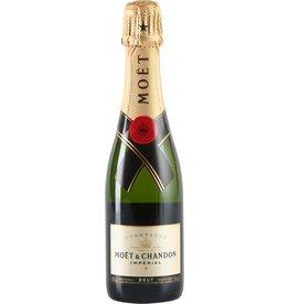 Moët & Chandon Brut Champagne - Demi