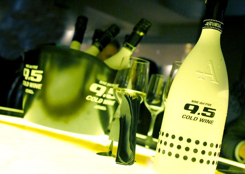 Astoria Cold Wine 9.5 Piccolo