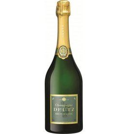 Deutz Champagne Brut Classic - Demi
