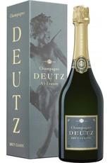 Deutz Champagne Brut Classic - in giftbox