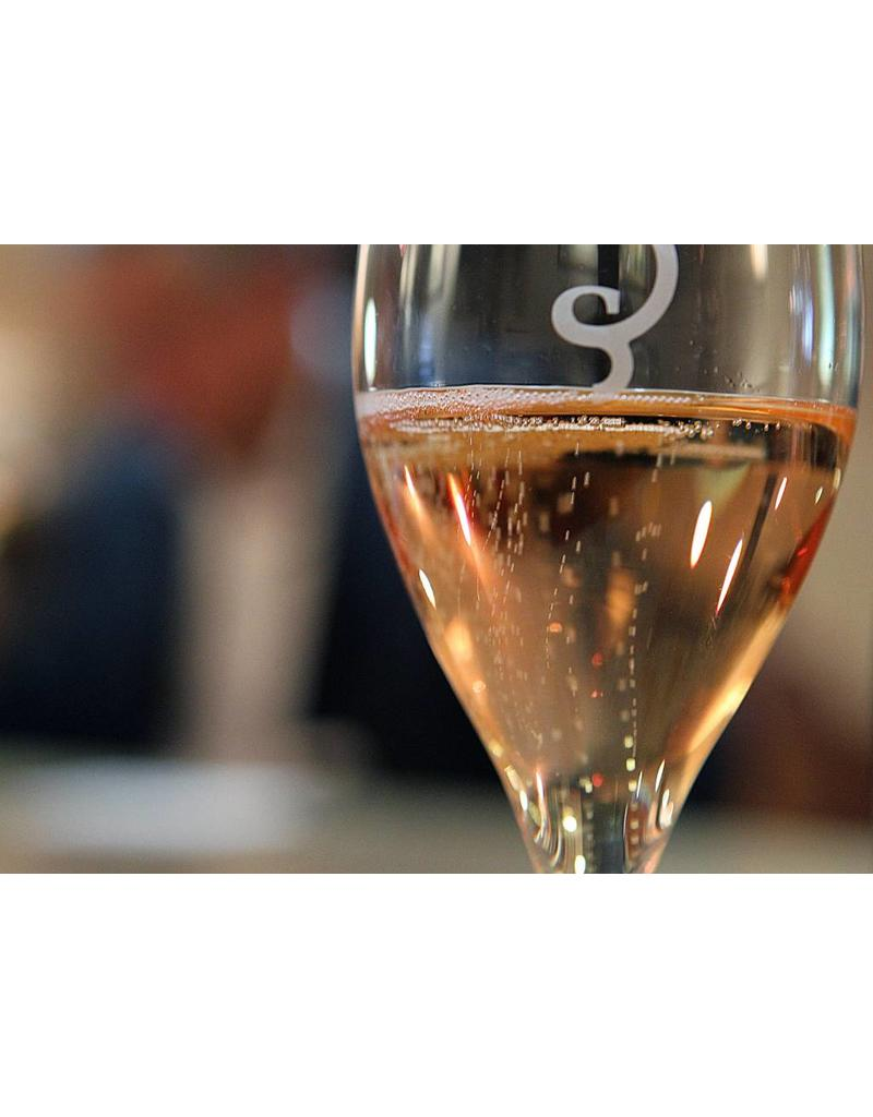 Billecart-Salmon Billecart-Salmon Brut Rosé - Demi