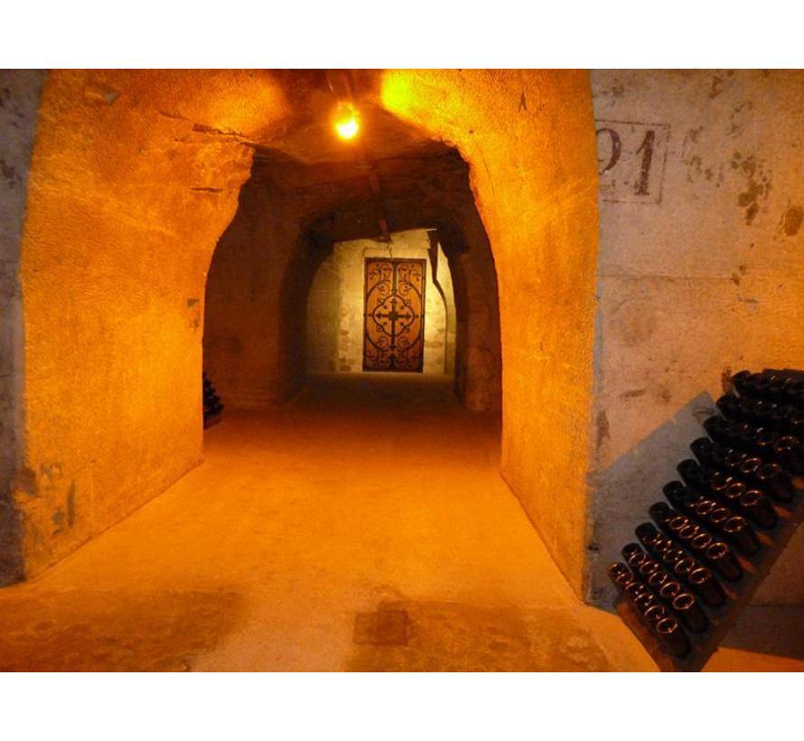 Champagne Taittinger Nocturne Sec City Lights -75 cl