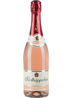 Alcoholvrije Rotkäppchen Sparkling Rose
