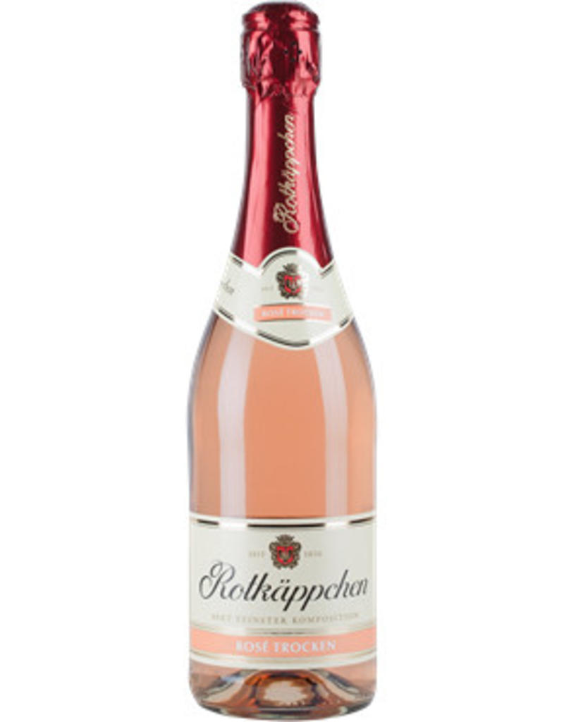 Alcoholvrije Rotkäppchen Sparkling Rose -75cl