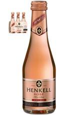 Henkell Rosé  Sekt - Piccolo