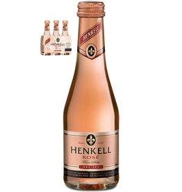 Henkell Henkell Rosé Sekt - Piccolo