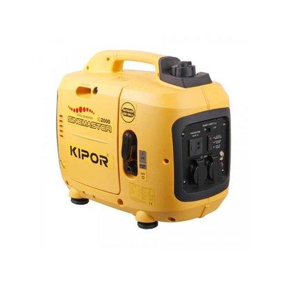 Kipor IG2000 | Stable à 100% en permanence