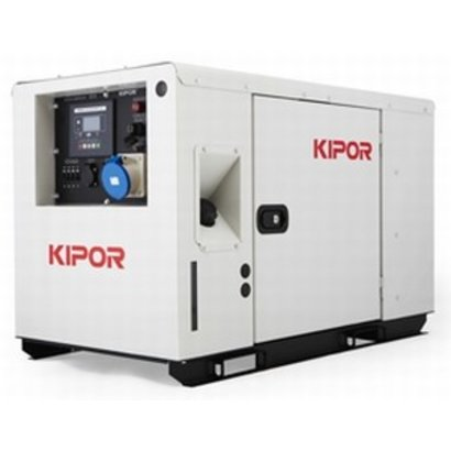 Kipor ID10 | Ideal for appliances with high surge currents such as airconditioners