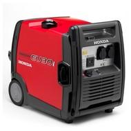 Honda EU30i - 35 kg - 3000W - 64 dB - Generator