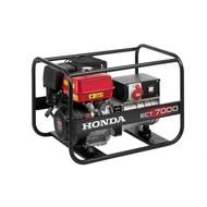 Honda ECT7000 - 77 kg - 4000W - 86 dB - Aggregaat