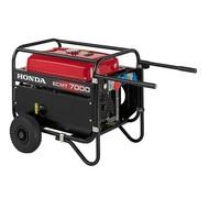 Honda ECMT7000 - 77 kg - 4000W - 86 dB - Generator