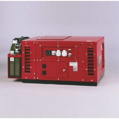 Europower EPS3000E | Groupes électrogène super-insonorisé avec Honda moteur