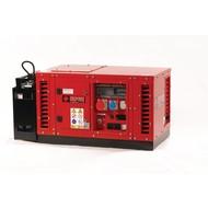 Europower EPS6500TE - 150 kg - 7 kVA - 62 dB - Generator