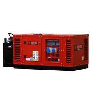 Europower EPS10000E - 200 kg - 10 kVA - 66 dB - Generator
