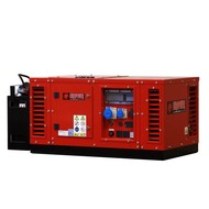 Europower EPS12000E - 220 kg - 12 kVA - 69 dB - Aggregaat