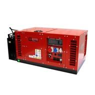 Europower EPS12000TE - 204 kg - 12 kVA - 66 dB - Groupe électrogène