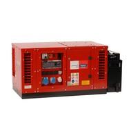 Europower EPS6000DE - 200 kg - 5,5 kVA - 66 dB - Groupe électrogène