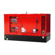Kubota EPS243TDE - 572 kg - 24 kVA - 69 dB - Aggregaat