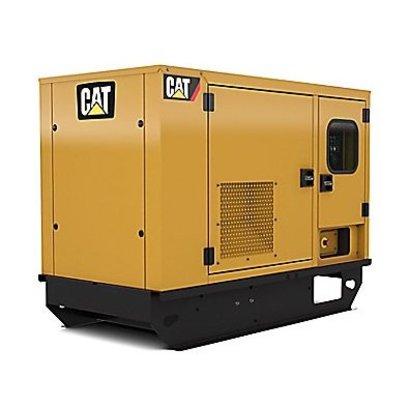 Caterpillar C1.5-13.5 Compact Diesel Generator 13,5 kVA 1500 rpm