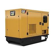 Caterpillar C2.2-18 Compact - 706 kg - 18 kVA - 59 dB - Aggregaat