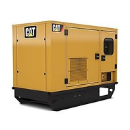 Caterpillar C2.2-22 Compact - 719 kg - 22 kVA - 59 dB - Stromerzeuger