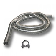 Honda EU70is Generator - Flexible exhaust extension 1 mtr