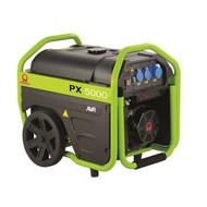 Pramac PX5000 - 79kg - 3600W - 69 dB - Groupe électrogène