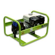 Pramac E4000 - 38 kg - 3100W - 68 dB - Aggregaat