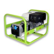 Pramac E5000 - 61 kg - 4600W - 69 dB - Aggregaat