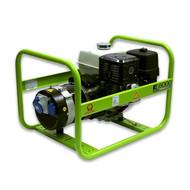 Pramac E8000 - 72 kg - 6400W - 69 dB - Groupe Électrogène