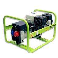 Pramac E5000 - 74 kg - 5000W - 69 dB - Stromerzeuger