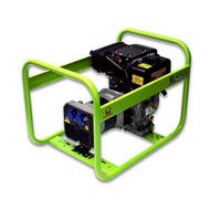 Pramac E4500 - 54 kg - 3500W - 69 dB - Groupe Electrogène
