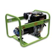 Pramac E6500 - 94 kg - 5300W - 69 dB - Groupe Electrogène