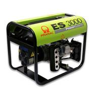 Pramac ES3000 - 41 kg - 2600W - 68 dB - Groupe Électrogène