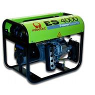 Pramac ES4000 - 43 kg - 3100W - 67 dB - Groupe Électrogène