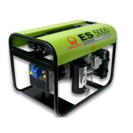 Pramac ES5000 - 61 kg - 4600W - 69 dB - Groupe Électrogène