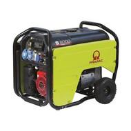 Pramac S8000 - 109 kg - 6400W - 69 dB - Groupe Électrogène