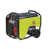 Pramac S5000 - 97 kg - 5000W - 69 dB - Aggregaat