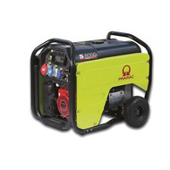 Pramac AVR S8000 - 112 kg - 6600W - 69 dB - Groupe Électrogène