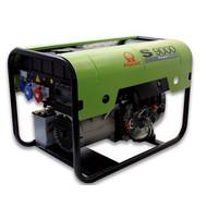 Pramac S9000 - 160 kg - 8200W - 69 dB - Groupe Electrogène