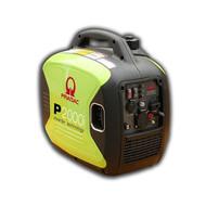 Pramac P2000i - 22 kg - 2000W - 69 dB - Groupe Électrogène