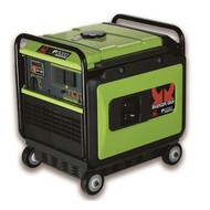 Pramac P3000i - 54 kg - 2800W - 58 dB - Generator
