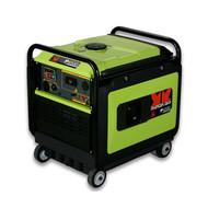 Pramac P4500i - 74 kg - 4300W - 62 dB - Aggregaat