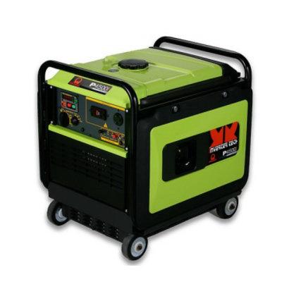 Pramac P4500i Stromerzeuger Benzin-Generator P4500i Inverter E-Start 230V - 4,3 kVA