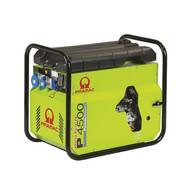 Pramac P4500 - 99kg - 3700W - 68 dB - Stromerzeuger