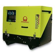 Pramac P6000s Stromerzeuger Diesel-Generator P6000S E-Start 230V - 5,9 kVA