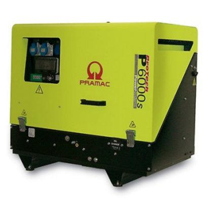 Pramac P6000s 230