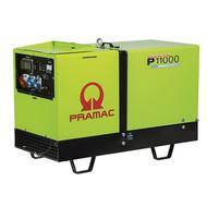 Pramac P11000 - 325 kg - 8600W - 68 dB - Aggregaat
